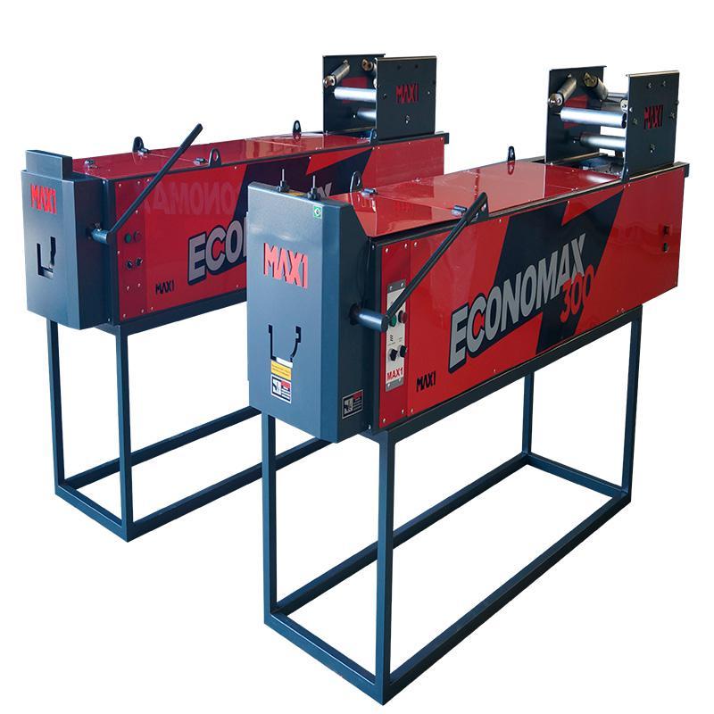 Fábrica de dobradeira de calhas