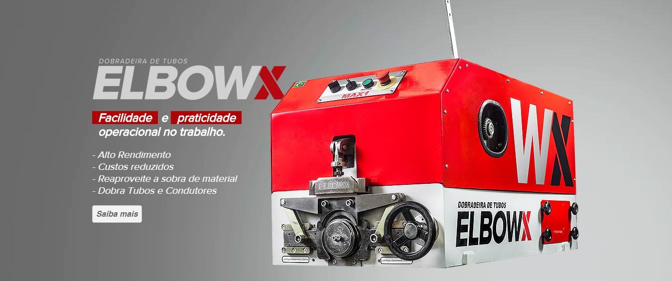 Elbow X