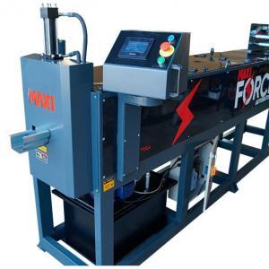 Máquina de fabricar calhas preço